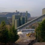 Cloud Hill Quarry Asphalt and Scalpings Plant